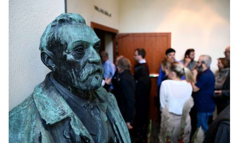 The Nobel economics prize was created by the Swedish central bank in memory of Alfred Nobel