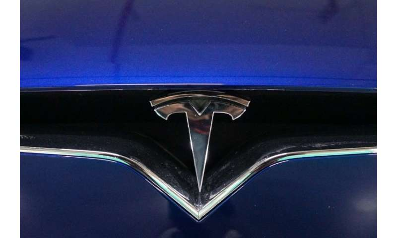 The note came as Tesla moved up its quarterly earnings release date