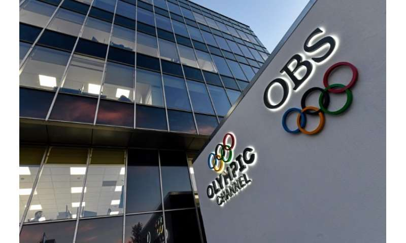 The Olympic Broadcasting Services are close to finalising plans for Tokyo 2020