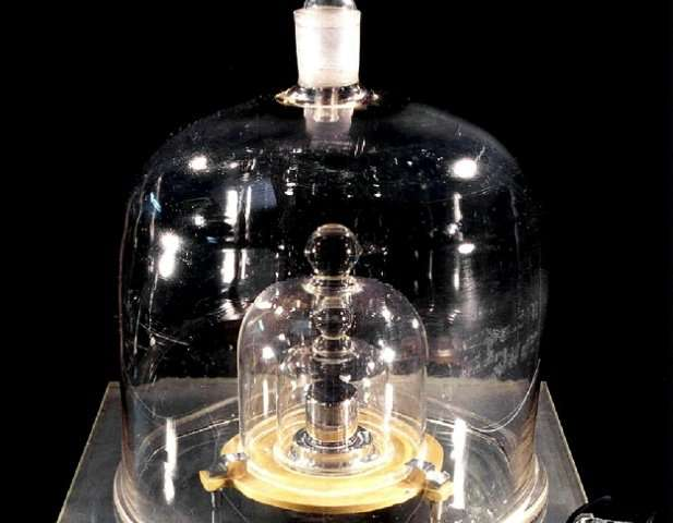 What's the physical objects of the octogram is soon replaced by quantum calculations but the artefact has not yet finished