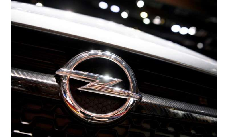 The restructuring of Opel has already begun to bear fruit as it swung back into profit in the first half of this year. The carma
