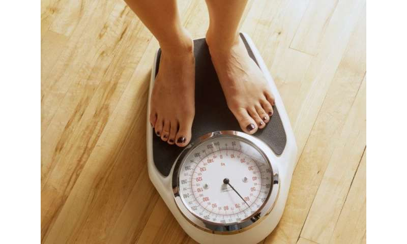 The right way to weigh yourself