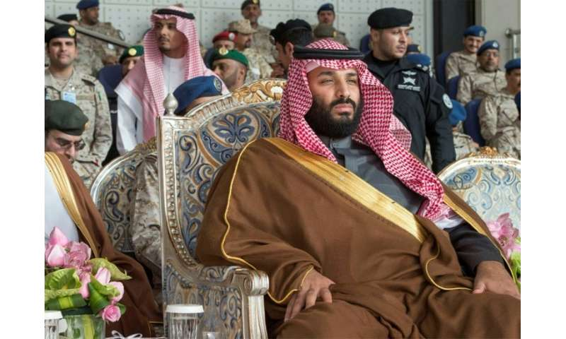The Saudi approval of an atomic energy programme comes days before Crown Prince Mohammed bin Salman visits Washington‎