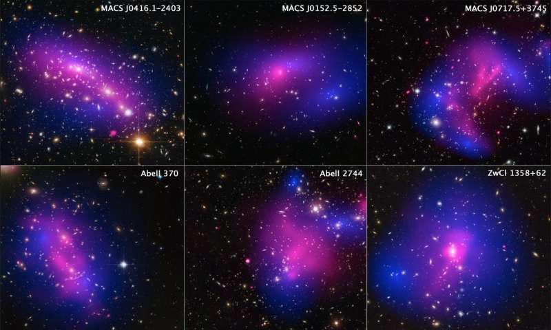 The search for dark matter: Axions have ever fewer places to hide