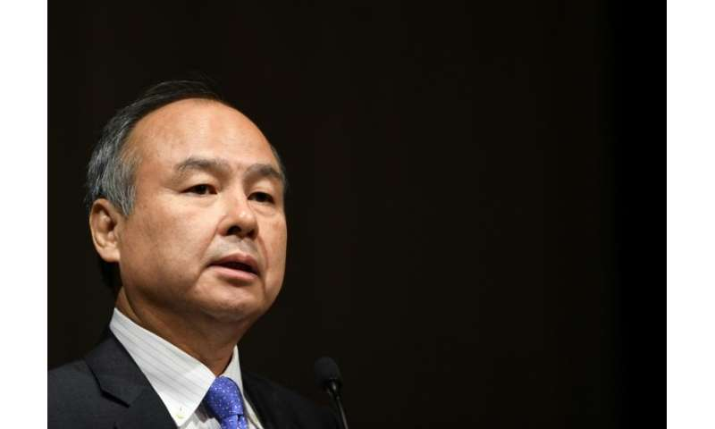 The SoftBank mobile unit IPO is seen as part of CEO Masayoshi Son's strategy of transforming the company into a global hi-tech f