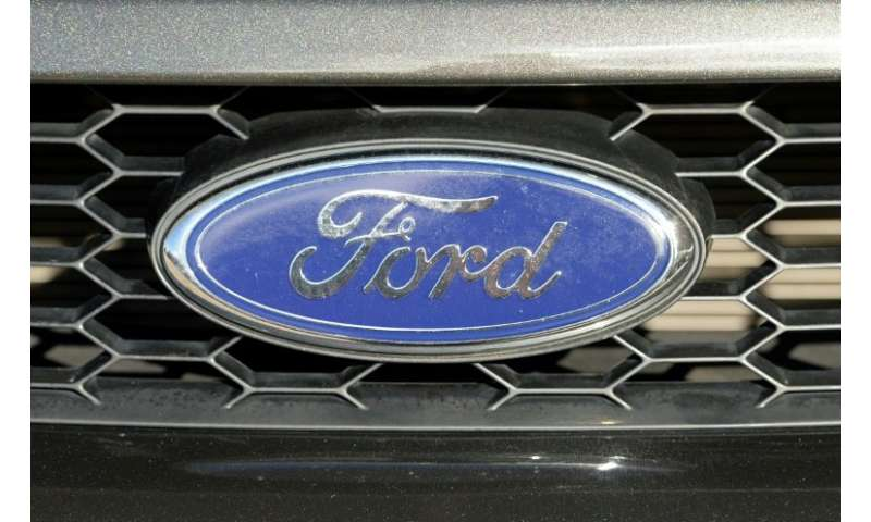 "The US$7.6-million penalty on Ford for ""unconscionable"" conduct matches the largest-ever handed down under Australian"