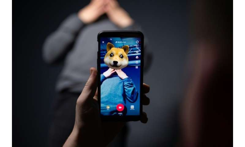 TikTok, owned by China's ByteDance, boasted 500 million users as of June following its purchase last year of Musical.ly