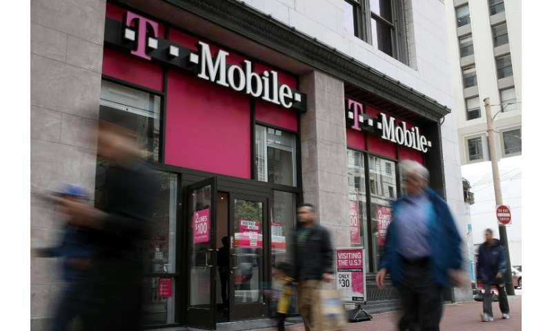 T-Mobile's purchase of Sprint could encounter opposition from US regulators