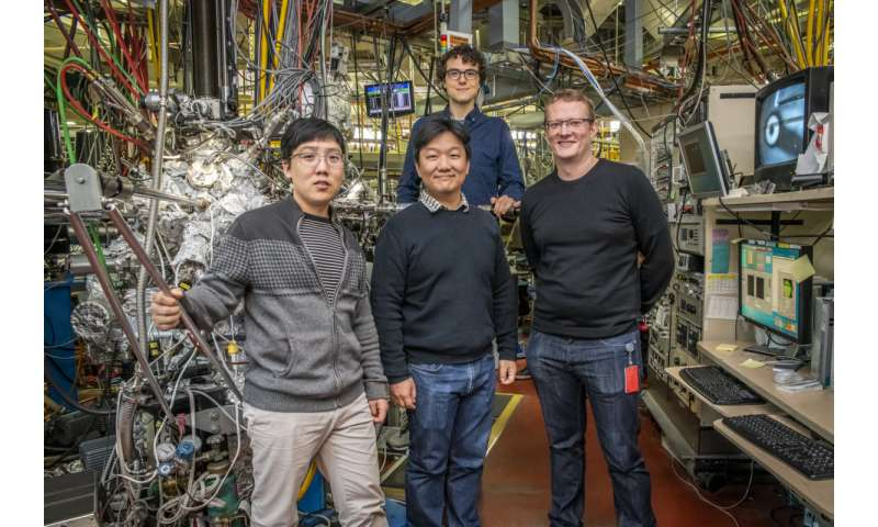 Topological matters: Toward a new kind of transistor