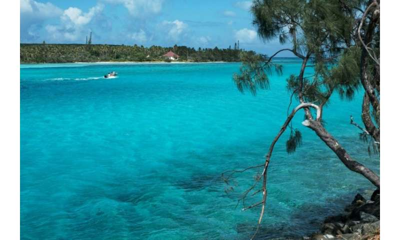 Tougher protections in New Caledonia in the South Pacific are designed to protect near-pristine coral reefs