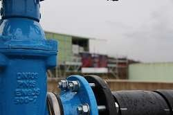 Toward net energy wastewater treatment using current technology