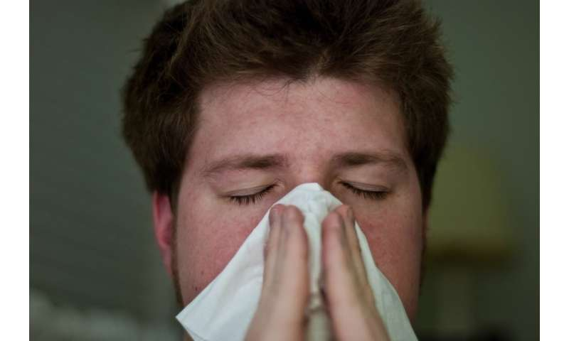 Tracking the flu via tweets