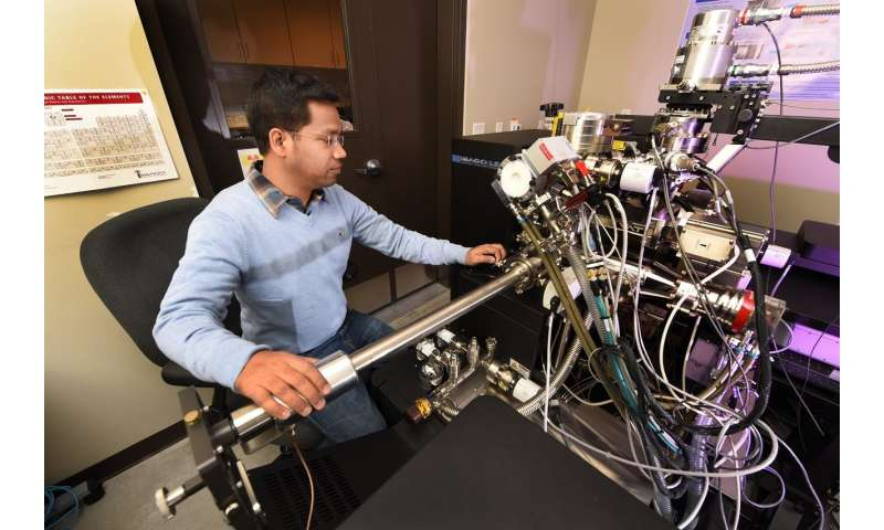 Treated superalloys demonstrate unprecedented heat resistance