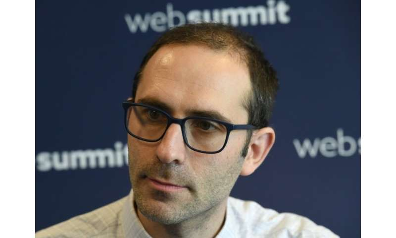 "Twitch CEO Emmett Shear, speaking to AFP at the annual Web Summit technology conference, saw streaming video games as a ""hu"