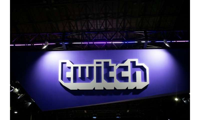 "Twitch, which Amazon bought in 2014, grew out of Justin.tv, an early 24/7 ""lifecasting"" channel"
