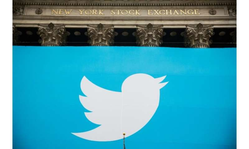 "Twitter said it is cracking down on ""bots"" or automated accounts such as those which sought to manipulate sentiment du"