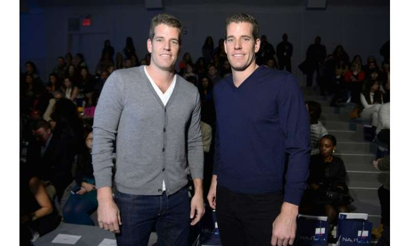 Tyler and Cameron Winklevoss call for an independent regulatory body to oversee the digital money market