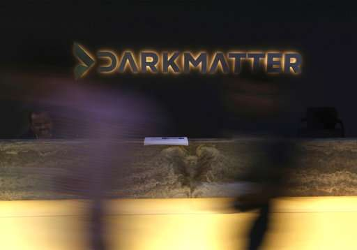 UAE cyber firm DarkMatter slowly steps out of the shadows