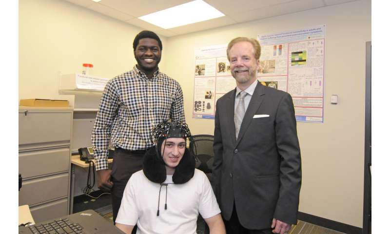 UCalgary researchers develop portable brain imaging system to shed light on concussions