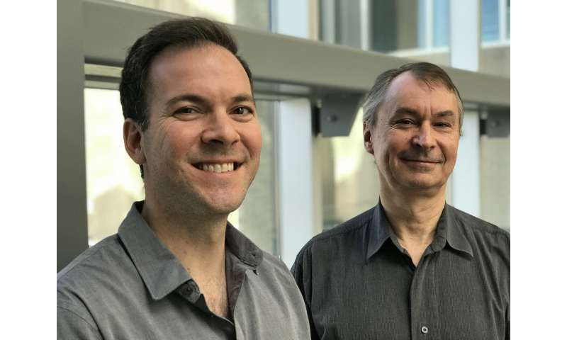 UCalgary scientists discover a new way to battle multiple sclerosis