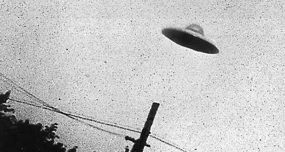 UFO believers got one thing right—here's what they get wrong.