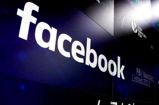 UK lawmakers slam Facebook's evasive answers