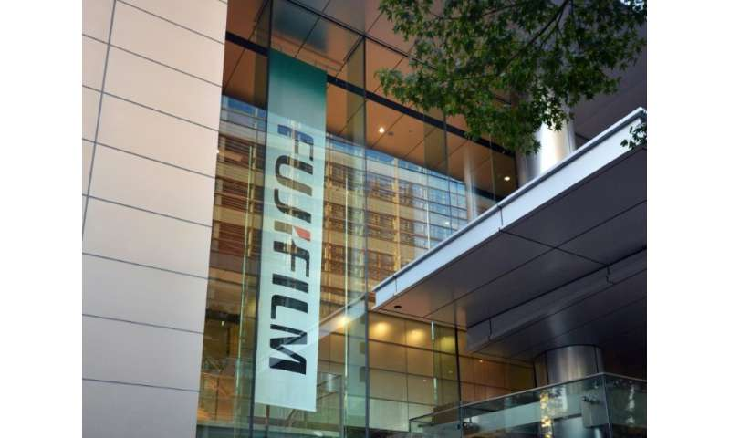 Under the terms of the mergerwith Xerox, Fujifilm would have held 50.1 percent of Fuji Xerox while current shareholders would h