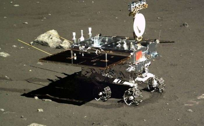 Upcoming Chinese lander will carry insects and plants to the surface of the moon