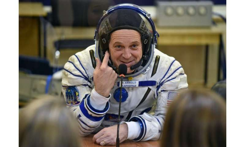 Us-Astronaut