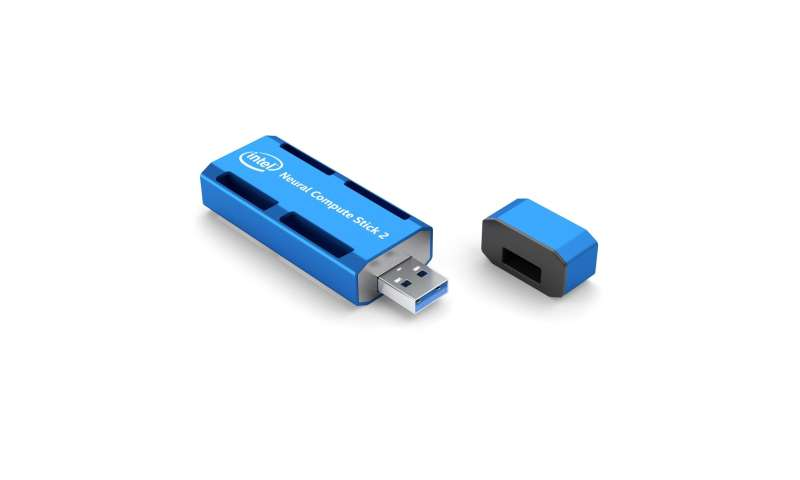 USB form neural compute stick makes debut at developer event
