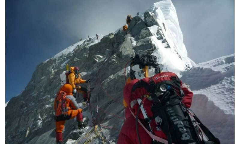 Veteran climbing outfits, fed up with what they regard as a lax attitude to safety on Nepal's southern flank of the 8,848 metre