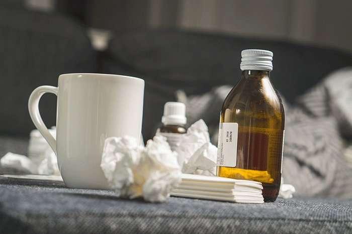 Virologist Daniel discusses the vagaries of the flu