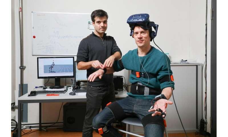VRTIGO lets you test your nerves in virtual reality