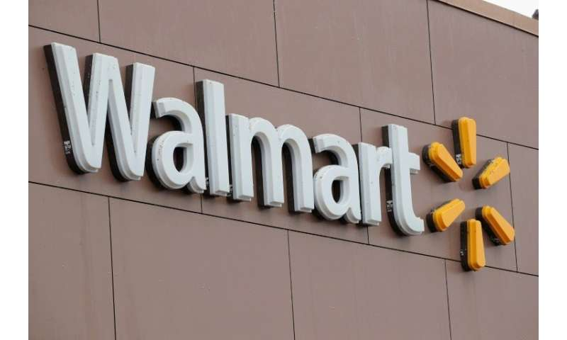 "Walmart is teaming up with Microsoft on ""digital transformation"" of the onetime retail leader as it ramps up efforts t"