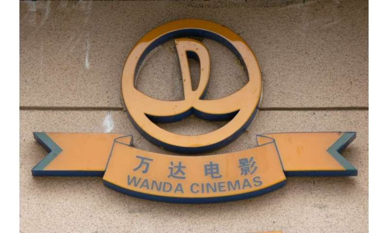 Wanda originally specialised in real estate, but later diversified into cinema, amusement parks and sports
