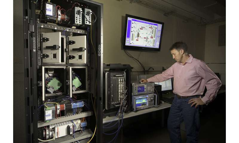 Want to make your factory wireless? NIST can guide you!