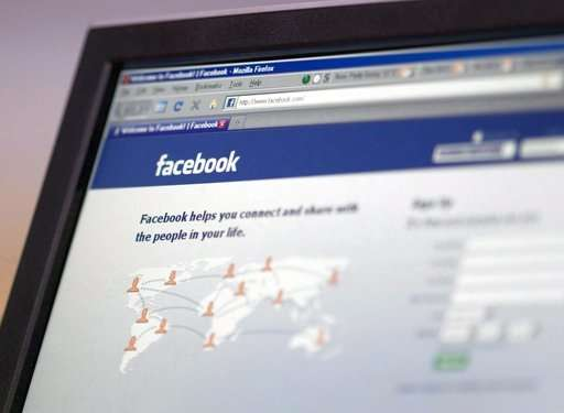 Watch it, Facebook: new EU data rules may have global impact