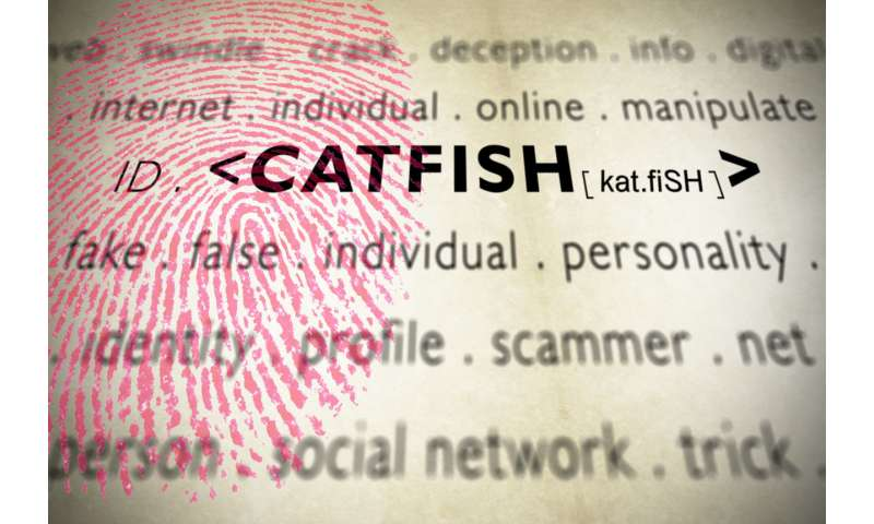 We asked catfish why they trick people online—it's not about