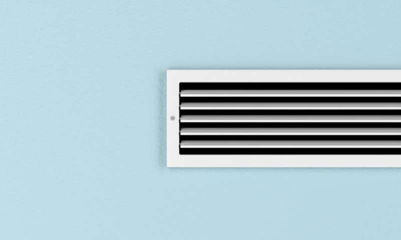 We can't afford to ignore indoor air quality – our lives depend on it