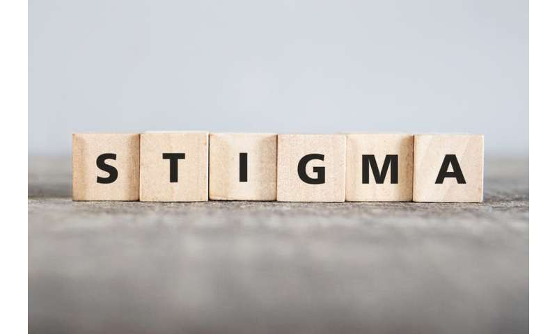 Stigma of weight: five unexpressed truths