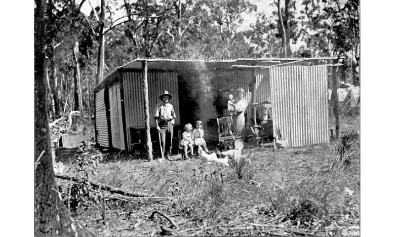 What Australia's convict past reveals about women, men, marriage and work