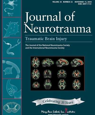 What can a tau mouse model reveal about the effects of repetitive brain injury?