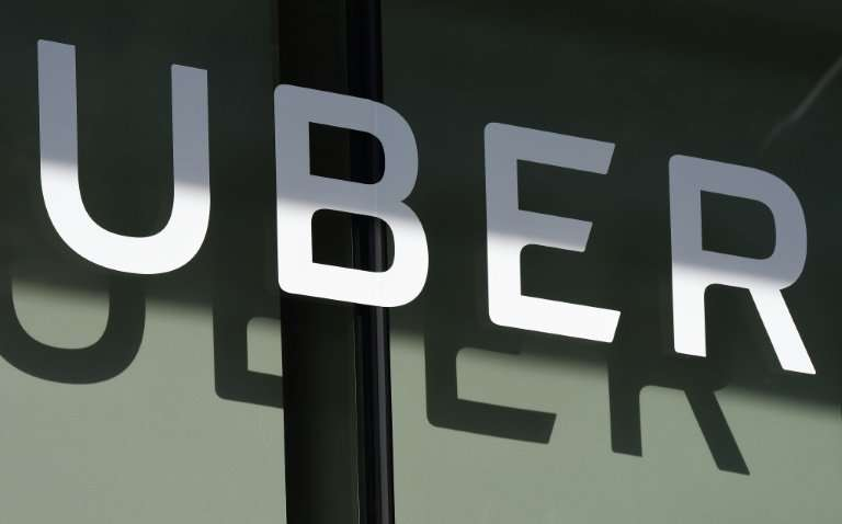While a private company, Uber has taken to sharing quarterly earnings figures as it prepares for a keenly-anticipated debut on t