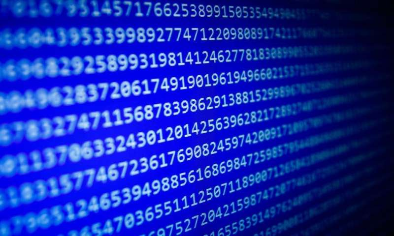 Why do we need to know about prime numbers with millions of digits?