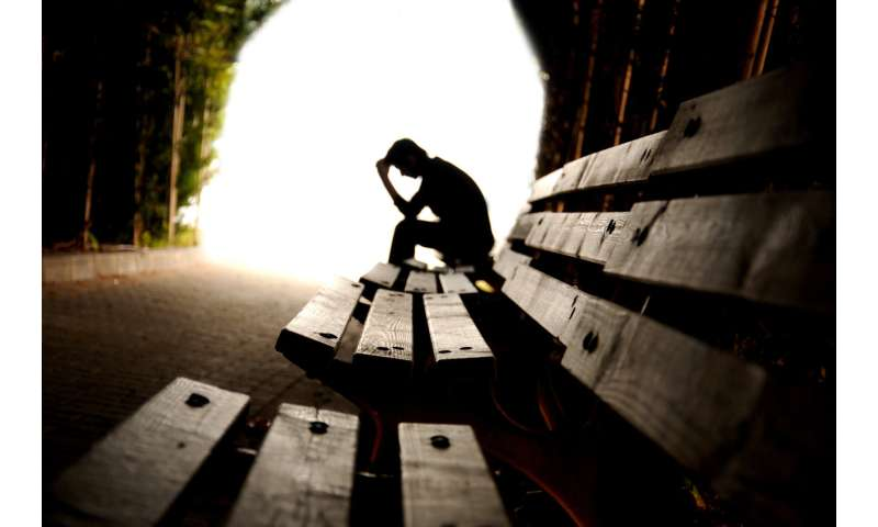 Why is suicide on the rise in the U.S. – but falling in most of Europe?
