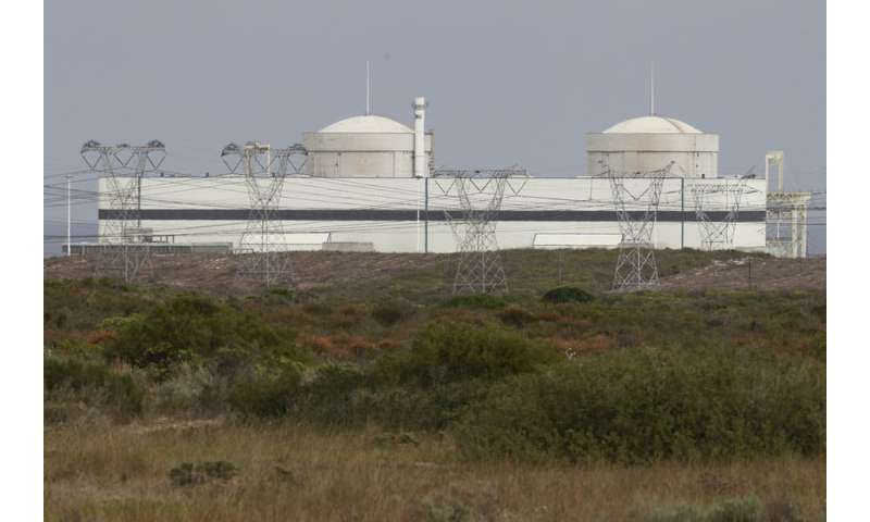 Why nuclear energy should be part of Africa's energy mix