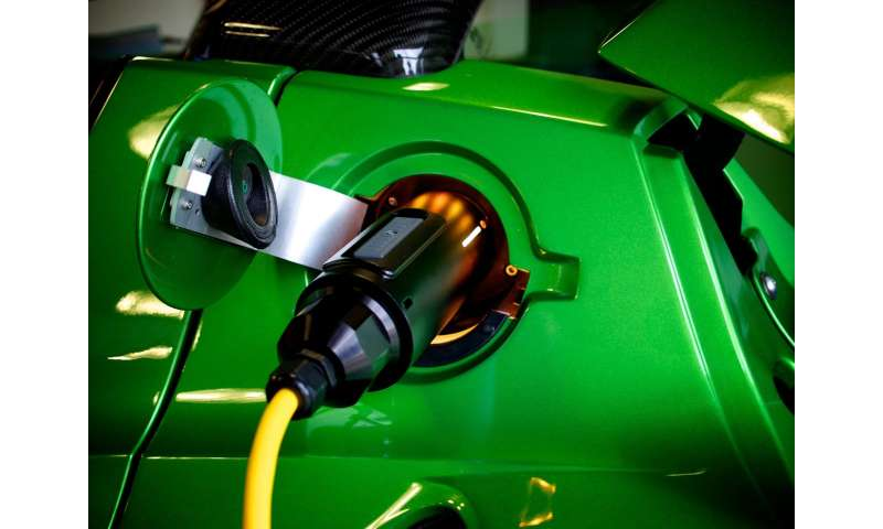 Why the electric vehicle revolution will bring problems of its own