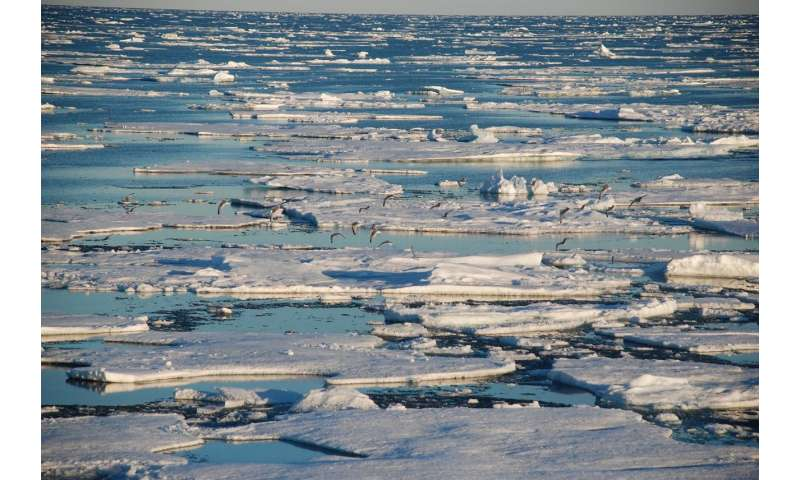 Why we may be able to save the Greenland ice sheet
