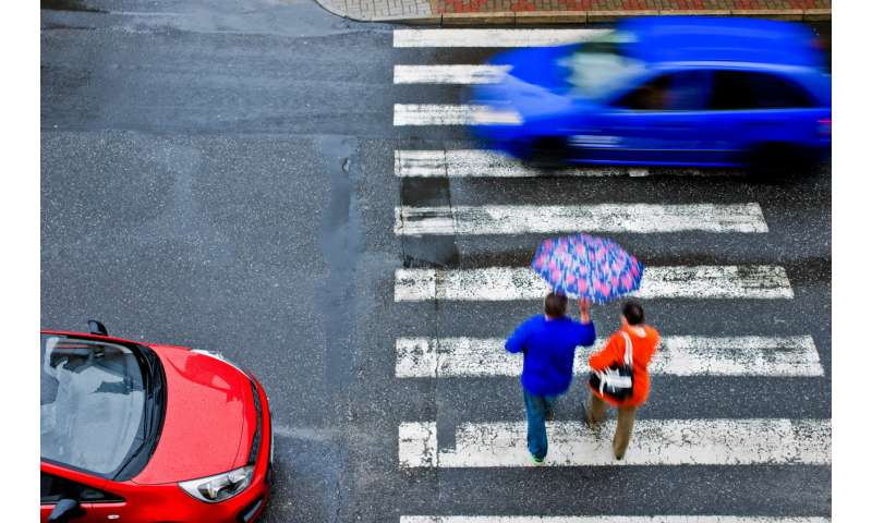 Why we need more than just data to create ethical driverless cars