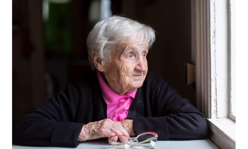 Why windows with a view are so important to older people
